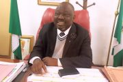 Edo Assembly Speaker Impeached