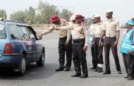 Federal Road Safety Corps (FRSC) Assistant Corps Marshal Cautions Against Overspeeding