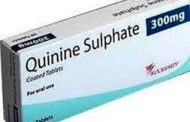 FG issues alert on fake quinine sulphate in circulation