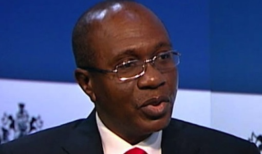 CBN Governor's wife rescued from kidnappers