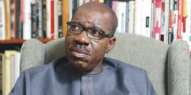 A Post-mortem of Obaseki's  agenda setting workshop