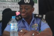 Robbers kill 2 security guards in Benin