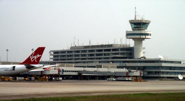 Reps decry increment of Airports toll gate fee