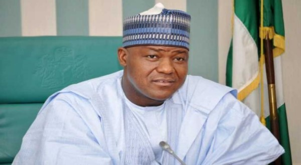 Avoid sensationalism in criticisms – Dogara urges opposition in parliament