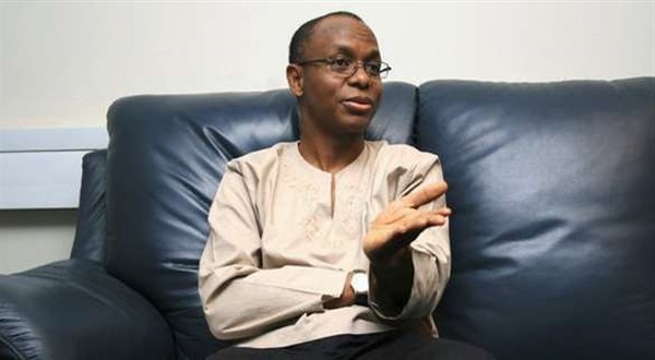 El-Rufai lauds Nigerian army, request for more army formations