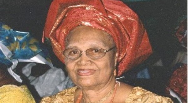 Alele-Williams, 4 others, receive chieftaincy titles from Olu of Warri