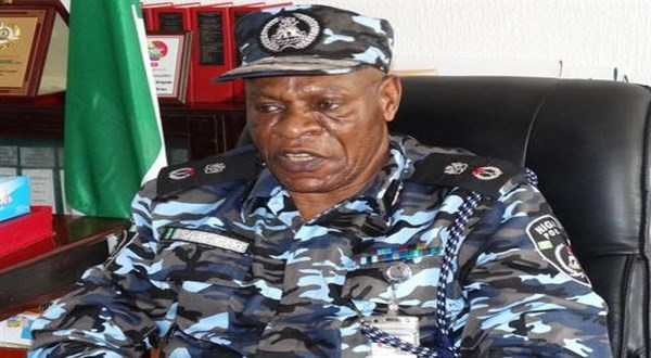 Benin-based businessman petitions AIG over fraud, threat to life