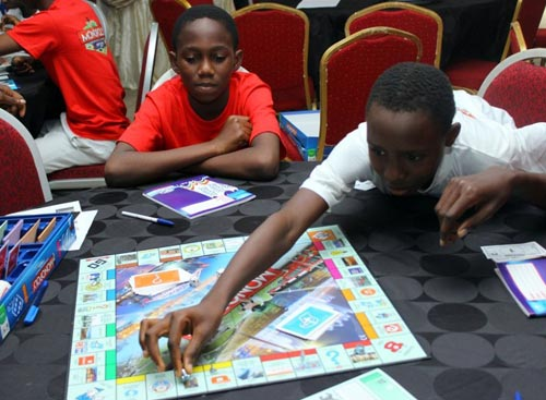 Lagos hosts World Record-breaking Monopoly tourney, hosts 1,300 players