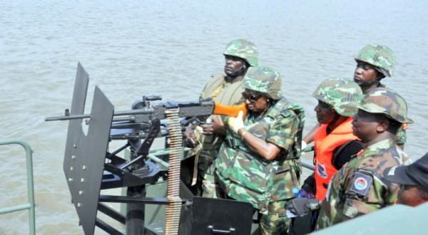 Joint military force in Niger Delta kills 7 suspected militants in Cross River