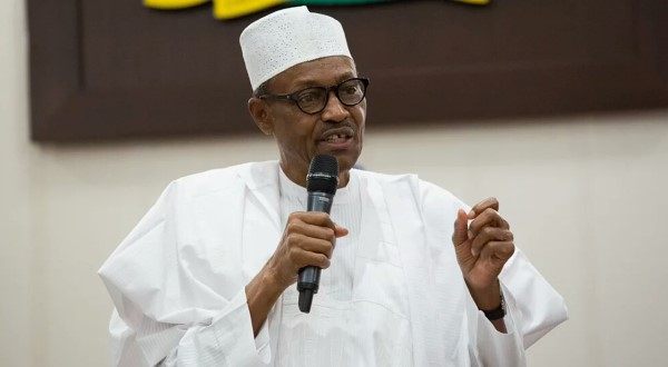 Buhari urges Niger Deltans to embrace agriculture, shun vandalism of oil facilities
