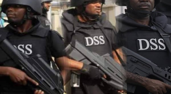 DSS commences investigation on Gov. Obiano`s  threat to life of Anambra PDP chairman