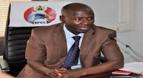 Magu's Rejection: Nothing wrong with Senate's decision – Namdas