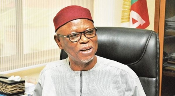 Obaseki Congratulates Oyegun At 78