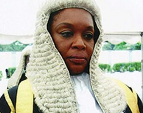 Alleged Corruption: Court varies bail conditions of judge, SAN