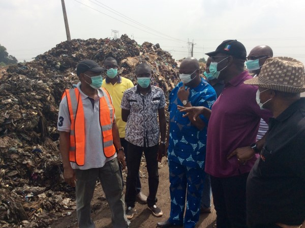 Waste To Wealth, Edo State Gov. Assures