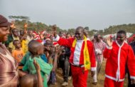 For cynics of Obaseki's Christmas party for Edo IDPs: Some enlightenment