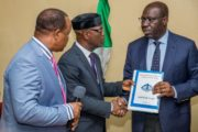 Tayo Akpata will be a world Class University - Obaseki ...Orders payment of salary arrears