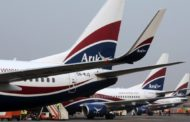 Arik Air resumes New York flight Thursday