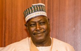 Now that Babachir gets a presidential kick