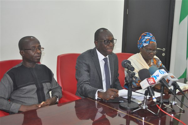 February Allocation: JAAC Declares 1.89bn For LGAs In Edo State