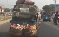 Nigeria's tricycles of trauma
