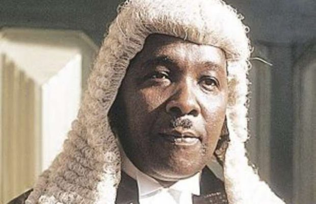 DSS tenders N54 m,other currencies  recovered from Justice Ademola's  residence