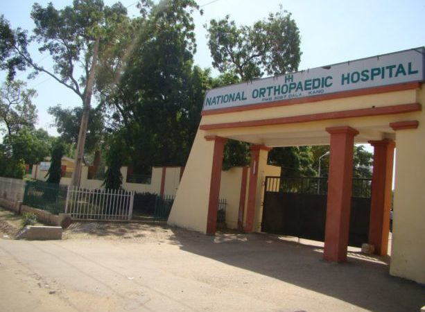 Orthopaedic Hospital workers begin indefinite strike in Kano