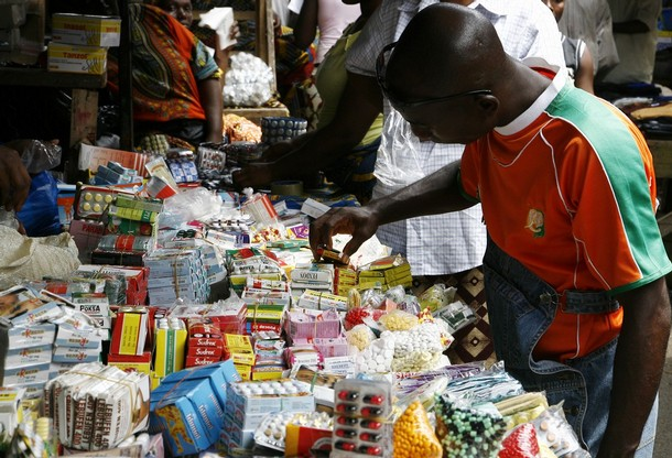 FG to end drug hawking by Aug. 1, 2017 — PCN Registrar