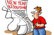 The futility of making New year resolution without God: A personal experience
