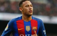 Neymar leaves Barcelona training ahead of world-record PSG move