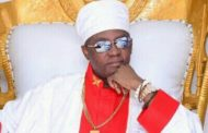 Oba of Benin warns against using his name to extort