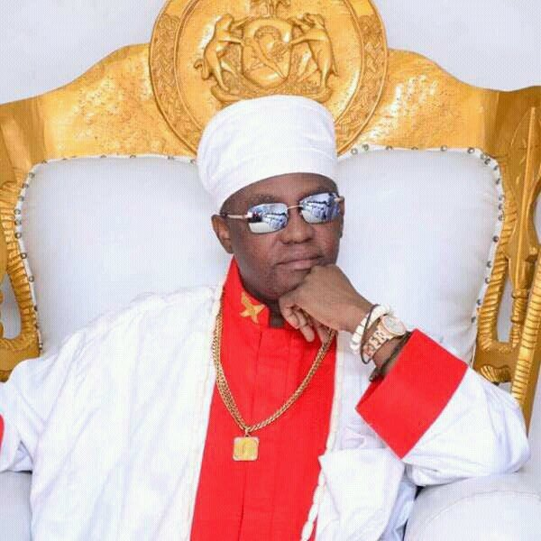 Oba Ewuare Offers Benin 20, 000 Land Hectares for Cassava Farming