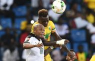 AFCON 2017: Gyan heads Ghana into quarter-finals