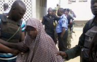 Female suicide bombers now strap babies on back to evade detection – DHQ
