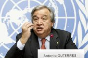 UN Security Council adopts 1st resolution on Boko Haram crisis