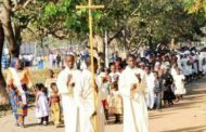 Abductors demand N10m ransom to release Catholic priest in Delta