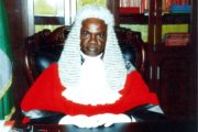 Edo CJ advises judicial officers against stringent bail conditions