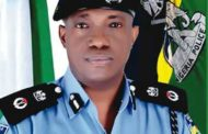 Rivers Police Commissioner is dead