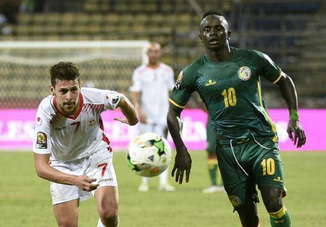 Mane's penalty kick miss sends out Senegal for Cameroon to advance