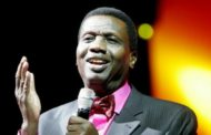Adeboye urges Nigerians to return to God