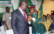 Edo, The Safest And Most Secured In  South-South — Gov. Obaseki