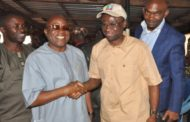 Oghuma emerges APC candidate for Etsako Fed. Const. by-election