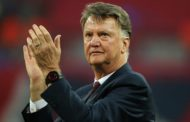 Van Gaal, ex-Man Utd and Netherlands manager, quits football