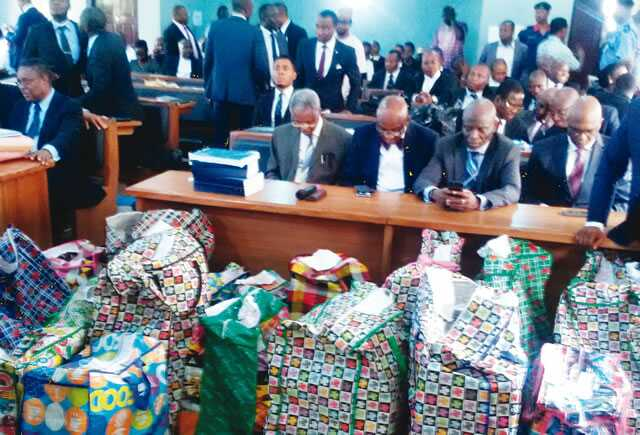 Edo guber poll: Tribunal decries INEC's delay in calling witnesses