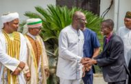 Obaseki to partner religious leaders on social development ...As religious leaders promise to lend their support