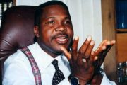 Court unfreezes account of Fayose's lawyer, Ozekhome
