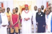 Ban CDAs:  Oba Ewuare II wants speedy passage of bill