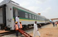 Abuja-Kaduna rail: NRC gives reason for increase in fare