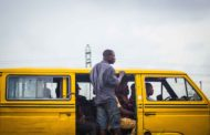 Danfo Driver: Comedian-On-Wheel Lagosians Will Miss