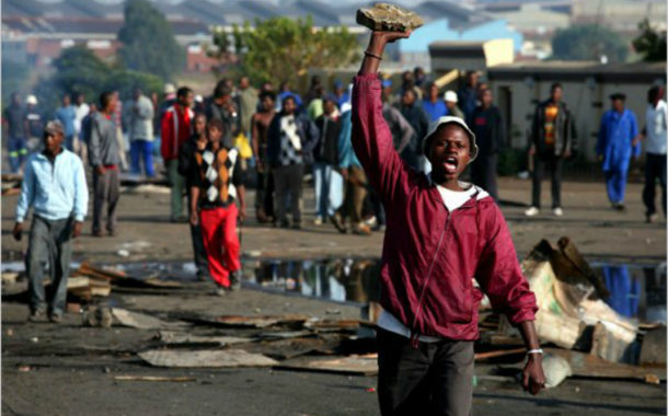 SERAP seeks sanctions against South Africa over Xenophobic attacks on Nigerians